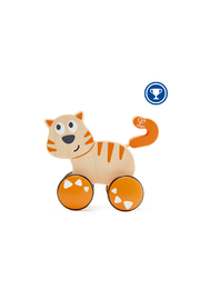 Hape  Dante Push And Go - Front cropped