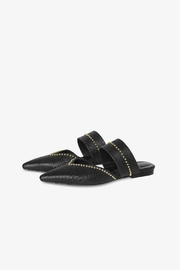 Anine Bing Daphne Flats - Front cropped