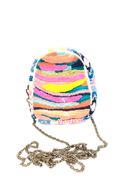 America and Beyond Daphne Mini Bag - Front cropped