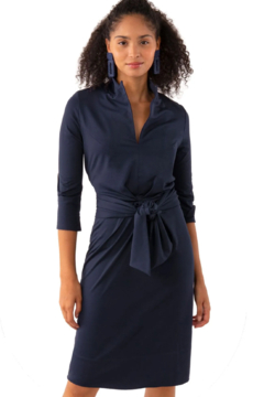 Gretchen Scott  Dapper Dress JDDASO - Product List Image