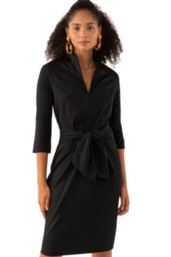 Gretchen Scott  Dapper jersey dress - Product List Image