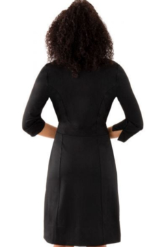Gretchen Scott  Dapper jersey dress - Alternate List Image