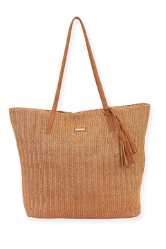 Sun n Sand Dapple Shoulder Tote - Product List Image