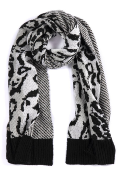 Shoptiques Product: Dara Knit Scarf