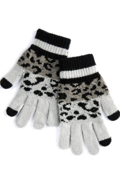 Shoptiques Product: Dara Touchscreen Gloves