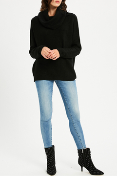 Bluivy Darcie Sweater - Product List Image