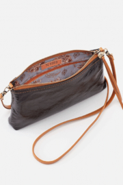 Hobo The Original Darcy Leather Crossbody - Front full body