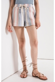Others Follow  Darcy Shorts - Front cropped