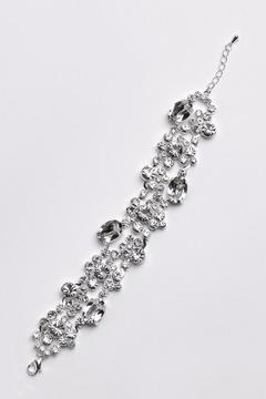 Dareth Colburn Collection Dazzle Rhinestone Bracelet - Product List Image