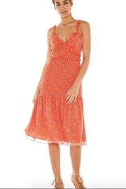 Talulah Daring-Day Midi Dress - Product Mini Image