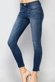 Vervet Dark Ankle Skinny - Product Mini Image