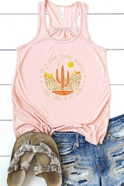 kissed Apparel Dark Desert Highway - Product Mini Image