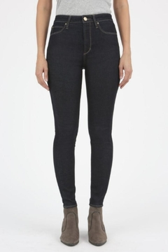 Articles of Society Dark Skinny Jeans - Product List Image