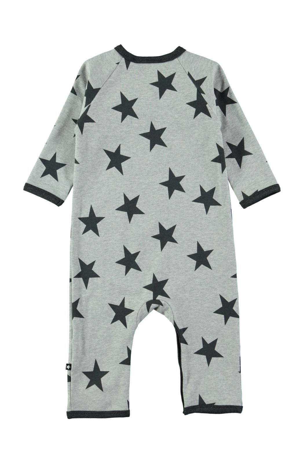 Molo Dark Star Playsuit - Front Full Image