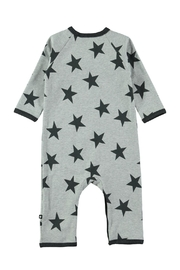 Molo Dark Star Playsuit - Front full body