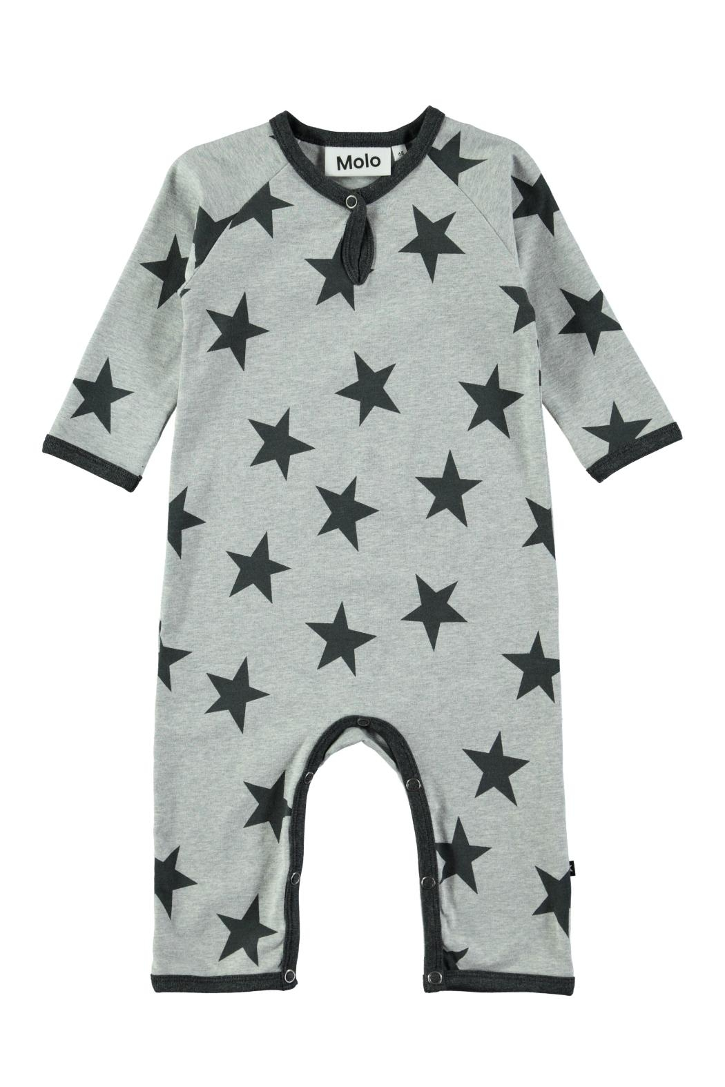 Molo Dark Star Playsuit - Main Image