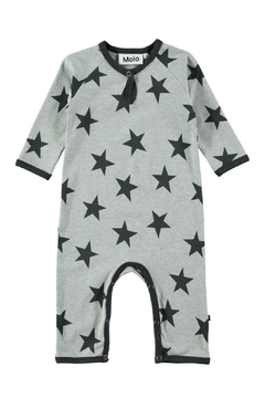 Shoptiques Product: Dark Star Playsuit