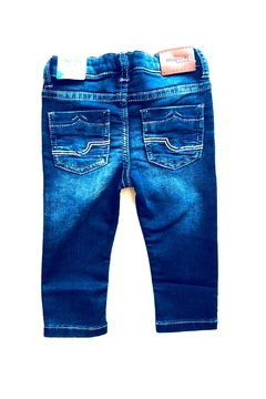 Shoptiques Product: Dark Wash Denim