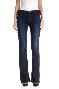 Hudson Jeans Dark-Wash Petite Bootcut - Alternate List Image
