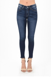 KanCan Dark Wash Skinny - Product Mini Image
