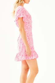 Lilly Pulitzer Darlah Stretch Dress - Side cropped