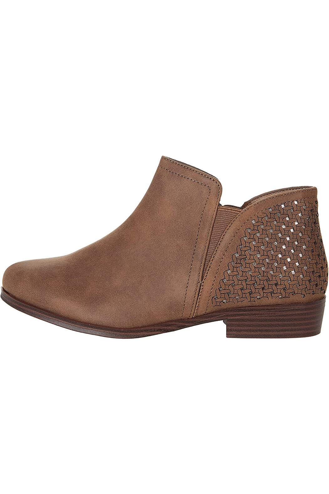Mia Darlette Bootie - Front Full Image