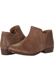 Mia Darlette Bootie - Front cropped