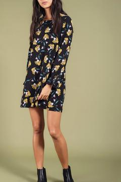 Darling Cerys Floral Tunic - Product List Image
