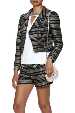 Shoptiques Product: Daria Biker Jacket