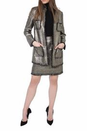 Darling Dulcie Coat - Front cropped