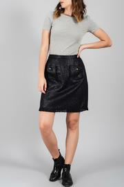 Darling Dulcie Tweed Skirt - Product Mini Image