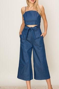 b6b20c3a0a64 ... HYFVE Darling In Denim jumpsuit - Product List Placeholder Image