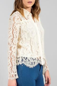 Darling Lace Top - Product List Image