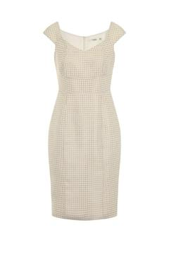 Darling Leonie Fitted Dress - Product List Image