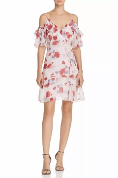 Endless Rose Darling Poppy Dress - Product List Image