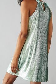 Darling Sequin Dress - Product Mini Image