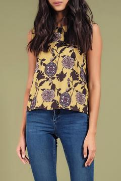 Darling Tulsi Top - Product List Image