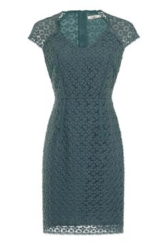 Darling London Amara Fitted Dress - Product List Image