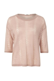 Darling London Knit Top - Product Mini Image