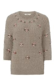 Darling London Phebe Sweater - Front cropped