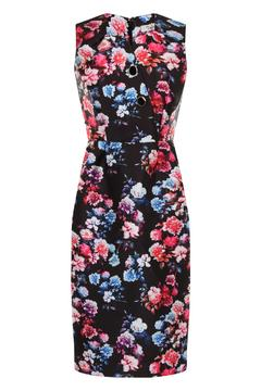 Darling London Rosalie Fitted Dress - Product List Image