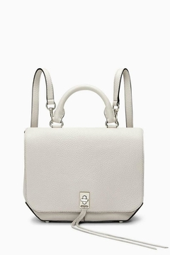 Rebecca Minkoff Darren Convertible Backpack - Product List Image