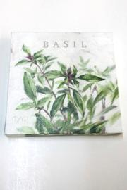 DarrenGYGI Basil Wall Art - Product Mini Image