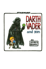 Chronicle Books Darth Vader and Son - Product Mini Image