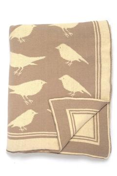 Shoptiques Product: Bird Throw