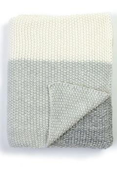Shoptiques Product: Marl Moss Throw