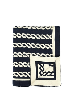 Shoptiques Product: Nautico Rope Throw