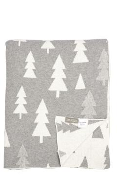 Shoptiques Product: Pine Tree Throw
