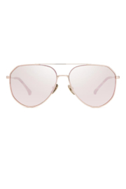Diff Eyewear DASH CHAMP/CHAMP FLASH - Front cropped