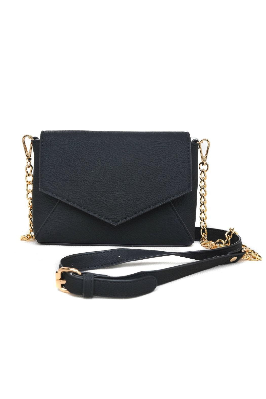 Urban Expressions, Inc Dash Mini Crossbody - Front Cropped Image